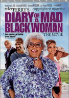 Diary Of A Mad Black Woman (Full Screen) Movie