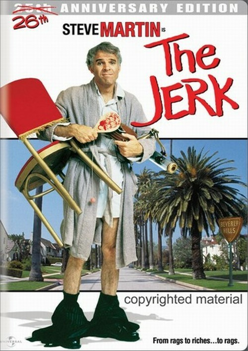 Jerk, The: 26th Anniversary Edition Movie