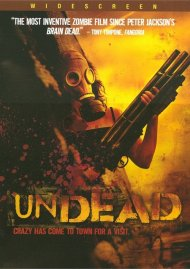 Undead Movie