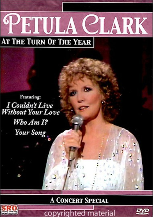 Petula Clark: At The Turn Of The Year Movie
