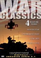 War Classics: Volume 3 Movie