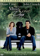 Must Love Dogs (with Mothers Day Card) Movie