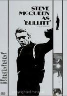 Bullitt (with Golf Book) Movie