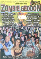 Zombiegeddon Movie