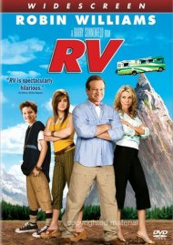 RV (Widescreen) Movie