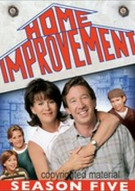 Home Improvement: The Complete Fifth Season Movie