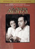 La Noche Avanza Movie