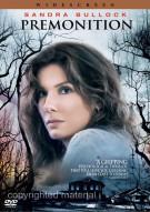 Premonition (Widescreen) Movie