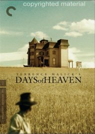 Days Of Heaven: The Criterion Collection Movie