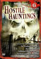 Hostile Hauntings Movie