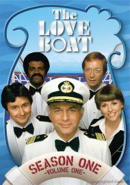 Love Boat, The: Season One - Volume One Movie