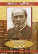 Famous Authors Series, The: Emile Zola Movie