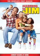 According To Jim: The Complete First Season Movie