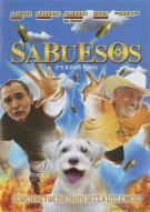 Sabuesos (Its A Dog Thing) Movie