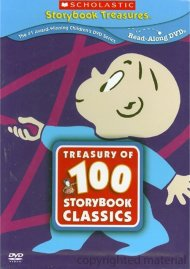Scholastic Video Collection: Treasury Of 100 Storybook Classics Movie