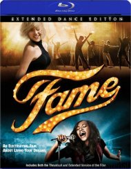 Fame: Extended Dance Edition Blu-ray