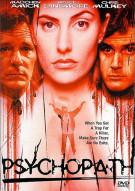 Psychopath Movie