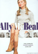 Ally McBeal: The Complete Fourth Season Movie