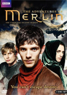 Merlin: The Complete Second Season Movie