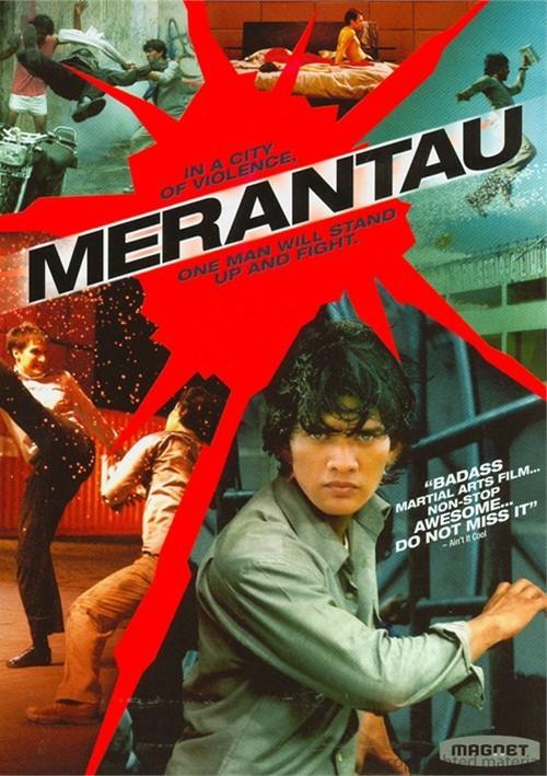 Merantau Movie
