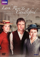 Lark Rise To Candleford: The Complete Season Four Movie