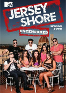 Jersey Shore: Season Four Movie