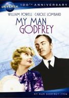 My Man Godfrey Movie