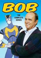 Bob: The Complete Series Movie