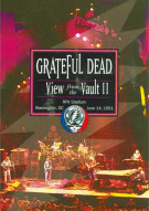 Grateful Dead: View From The Vault II Movie