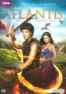Atlantis: Season One Movie