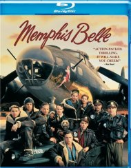 Memphis Belle Blu-ray