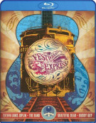 Festival Express Blu-ray