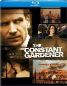 Constant Gardener, The Blu-ray