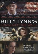 Billy Lynns Long Halftime Walk Movie