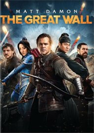 Great Wall, The Movie