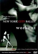 New York City Ballet Workout Movie