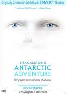 IMAX: Shackletons Antarctic Adventure Movie
