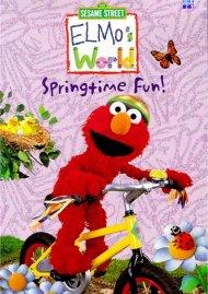 Elmos World: Springtime Fun! Movie
