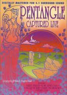 Pentangle: Captured Live Movie