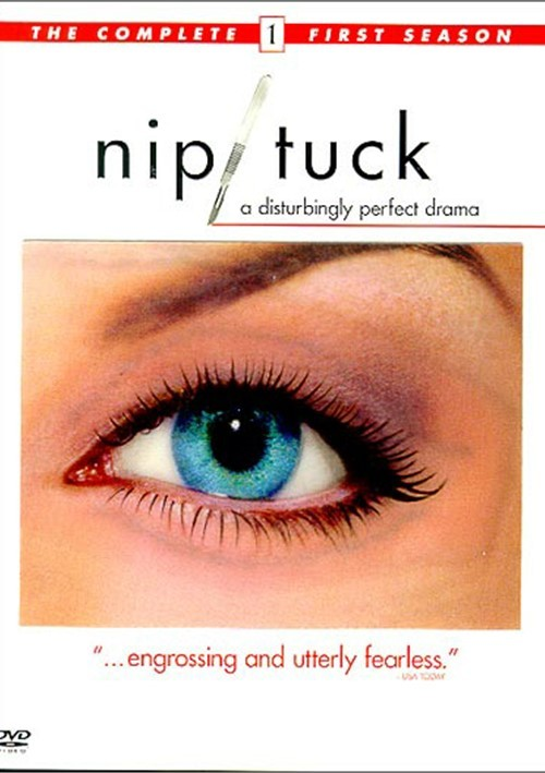 Nip/Tuck: The Complete First Season Movie