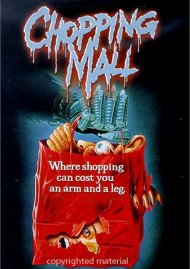 Chopping Mall Movie