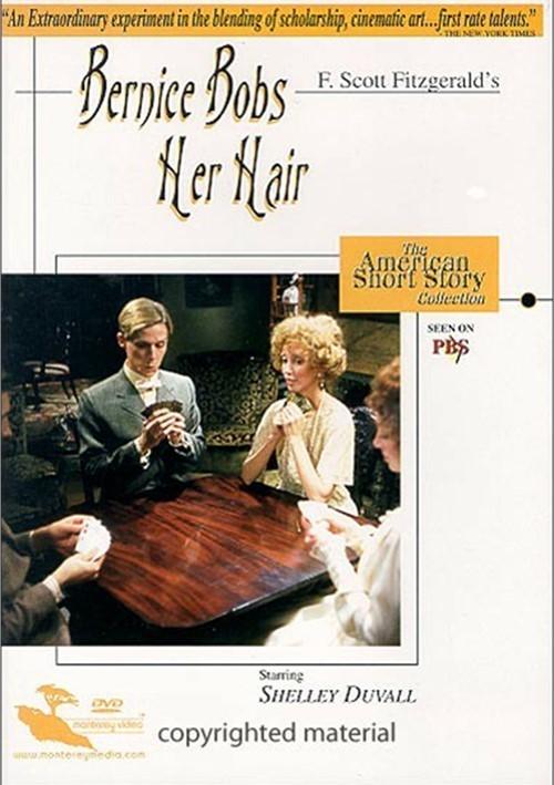 F. Scott Fitzgeralds Bernice Bobs Her Hair Movie