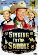 Singing In The Saddle Movie