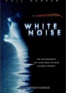 White Noise (Fullscreen) Movie