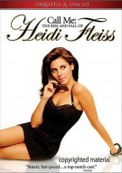 Call Me: The Rise And Fall Of Heidi Fleiss Movie