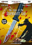 Case Of The Scorpions Tail, The Movie