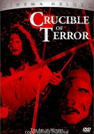 Crucible Of Terror Movie