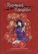 Rurouni Kenshin TV Series: Season One Box Movie