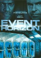 Event Horizon: Special Collectors Edition Movie