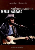 Merle Haggard: Live From Austin, TX (1985) Movie